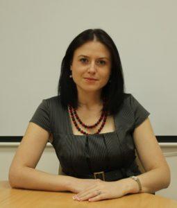 Сиротенко Виктория HR консультант