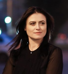 Фото Виктория Сиротенко