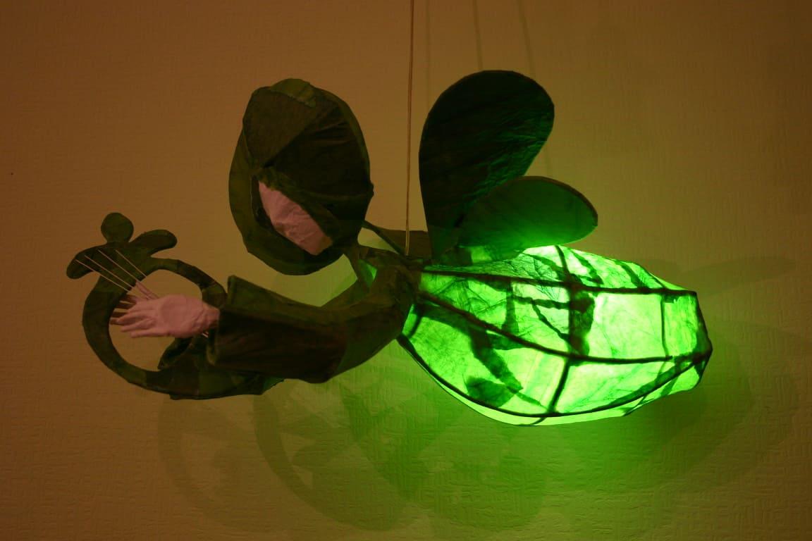Светильники (2)