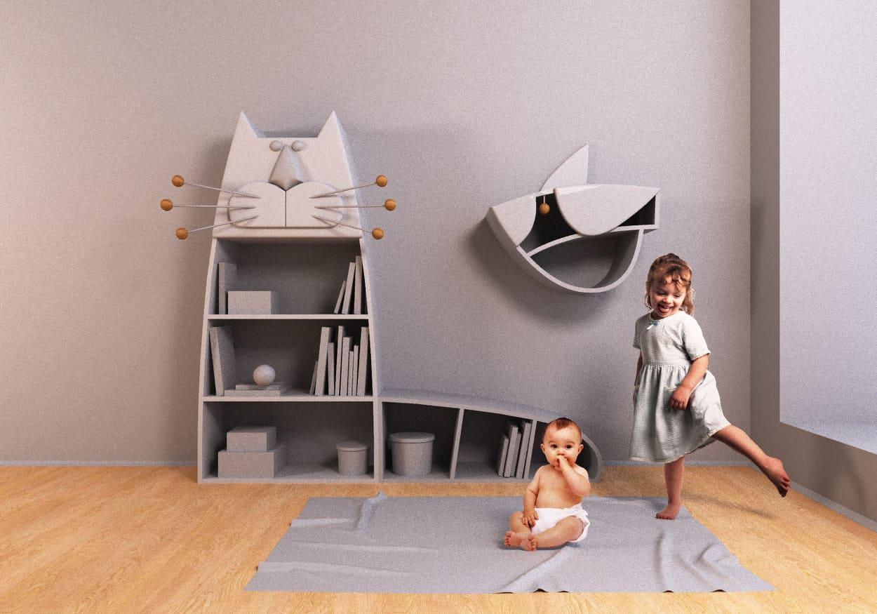 Мебель (1)