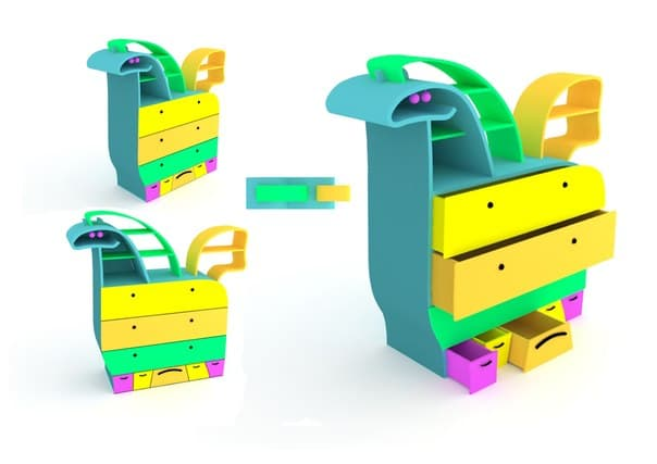 Мебель (3)