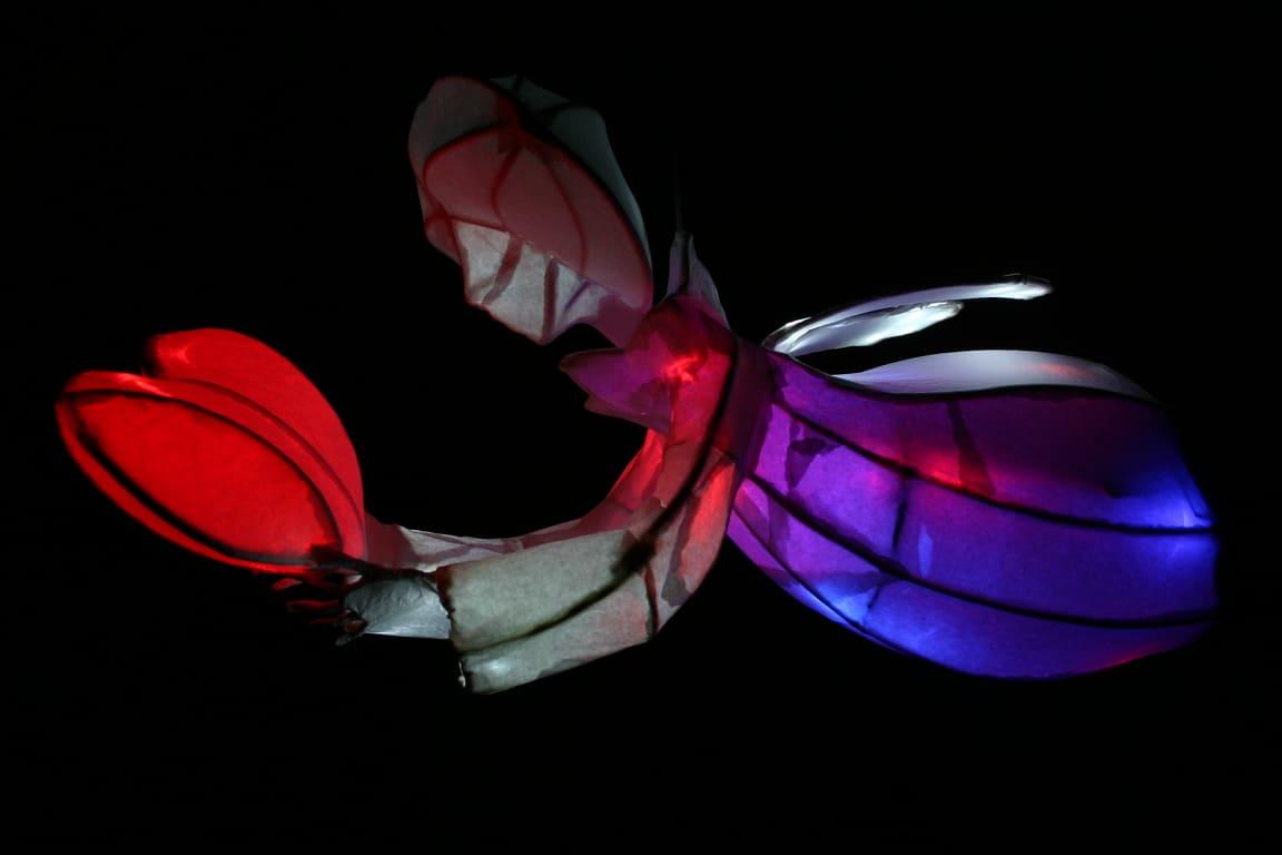 Светильники (3)