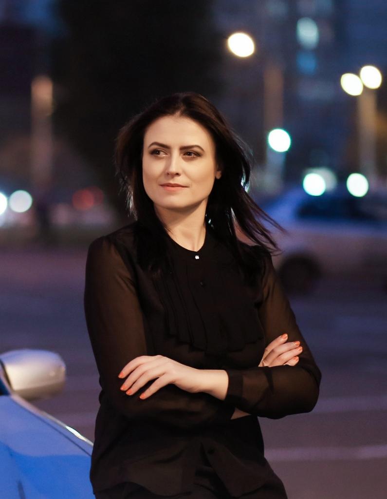 Вікторія Сиротенко