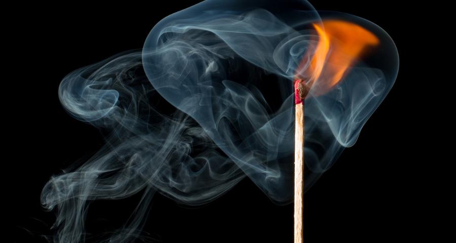 Выгорание сотрудников: причины и способы борьбы