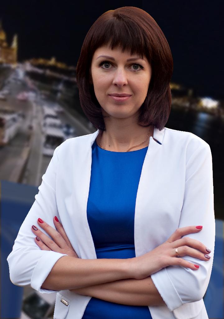 Светлана Крамаренко