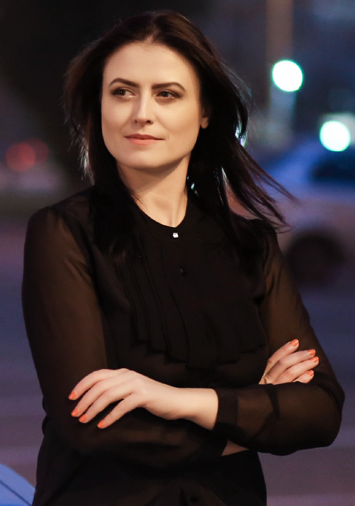 Виктория Сиротенко